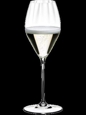 Riedel Riedel Performance champagne Crystal prijs per 2 glazen   - Copy