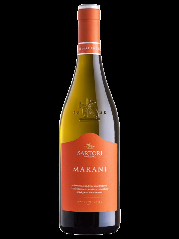 Sartori Di Verona Sartori Marani Bianco 2019