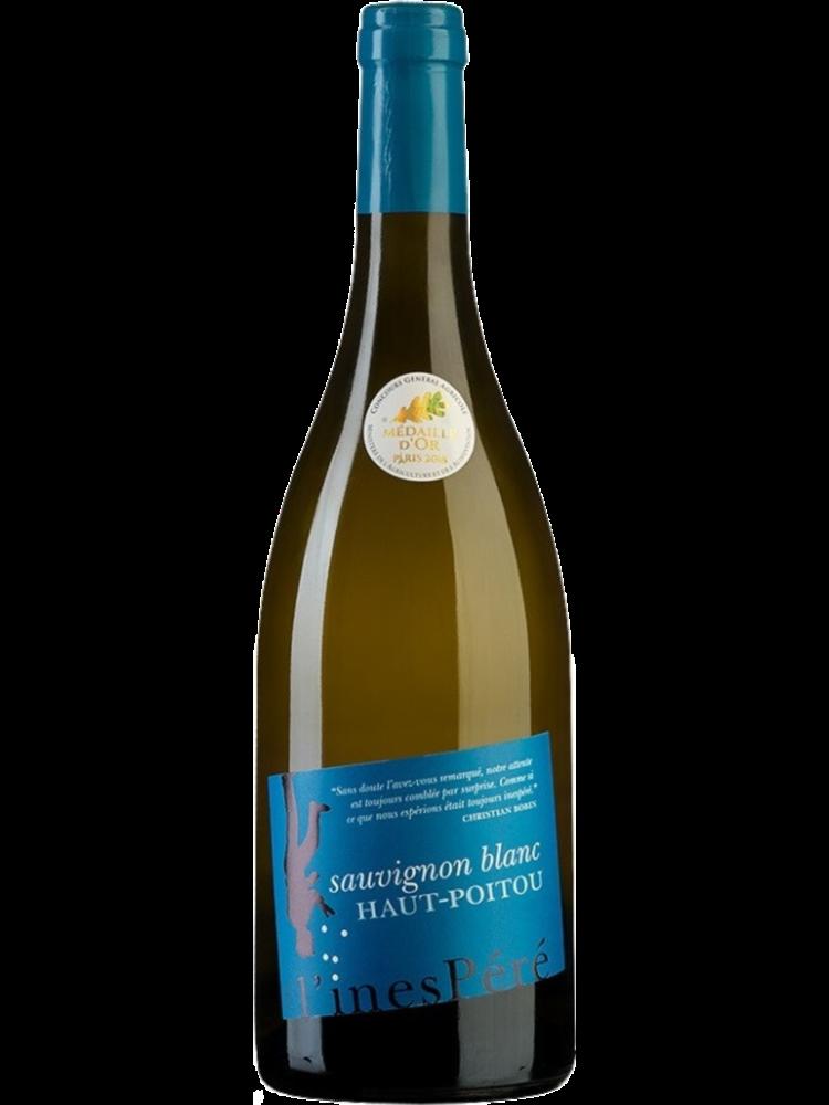 L'inespéré l'Inespéré Sauvignon Blanc Loire