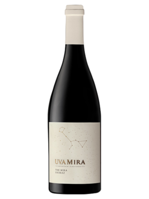 """Uva Mira """"The Mira Shiraz"""""""
