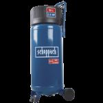 Scheppach Compressor HC51V - Olievrij | 1500W | 220V | 50L | 10bar