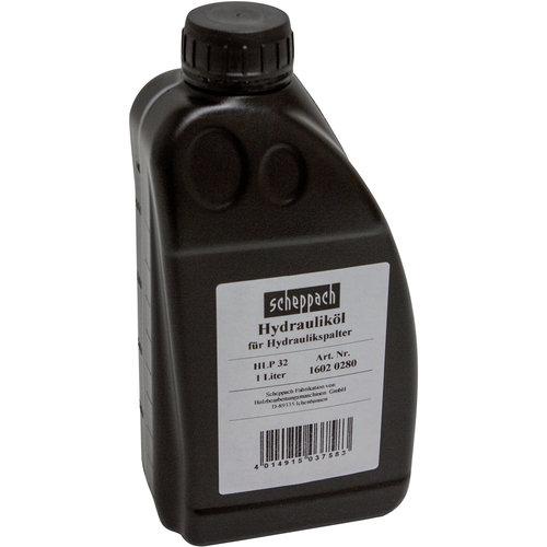 Scheppach Hydraulische Olie - 1 liter