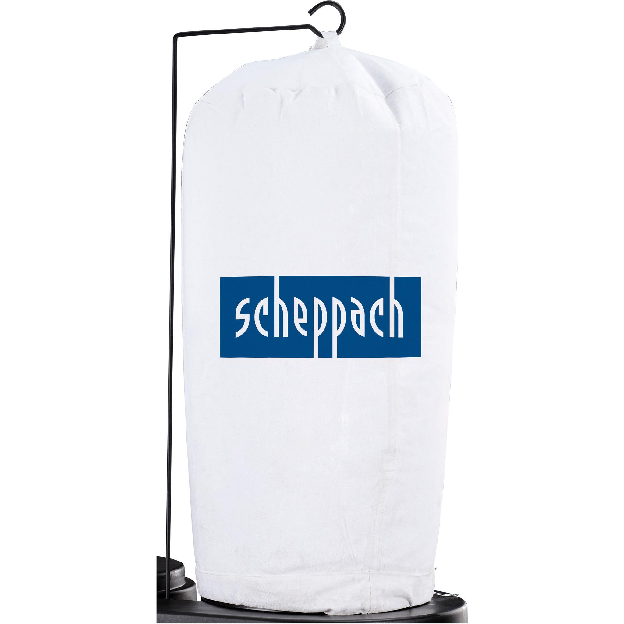 Scheppach Filterzak - Geschikt voor de HD12