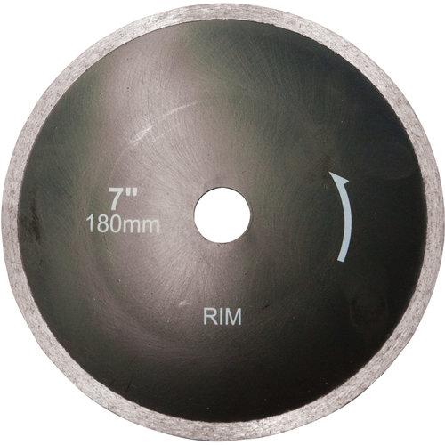 Scheppach Diamant Cirkelzaagblad O180x22,2mm