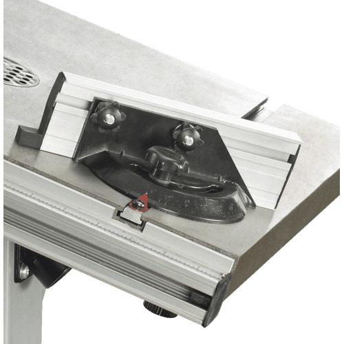 Scheppach Verstekgeleider - Geschikt voor de HBS300