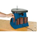 Scheppach Oscillerende Spindelschuurmachine OSM100 – 230V | 450W