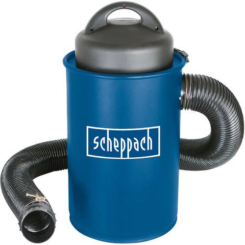 Scheppach Stofafzuiging HA1000 - 1100W | 230V | 50 liter| Incl. adapterset