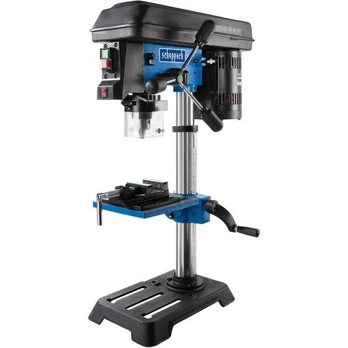 Scheppach Tafelboormachine DP16SL - 230V | 550W - Max. 16mm |  Incl laser