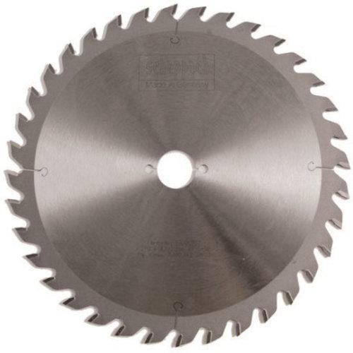 Scheppach Cirkelzaagblad O270x30x3,2mm 24T