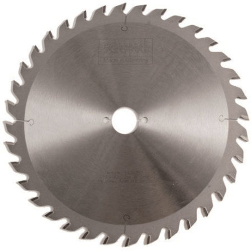 Scheppach Cirkelzaagblad O270x30x3,2mm 36T
