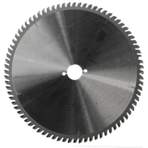 Scheppach Cirkelzaagblad O270x30x3,2mm 80T