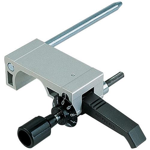 Scheppach Fijninstelling voor langsaanslag Basa 5 Type toebehoren/onderdelen Overig