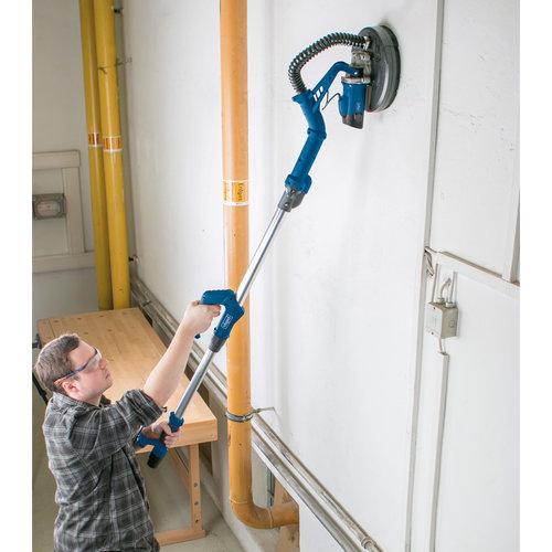 Scheppach Wand- en plafondschuurmachine DS920 – Ø225mm | 230V | 710W