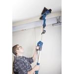 Scheppach Wand- en plafondschuurmachine DS930 – Ø215mm | 230V | 710W