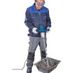 Scheppach Mixer PM1200 Dubbel Garde – 220-240V | 1200W