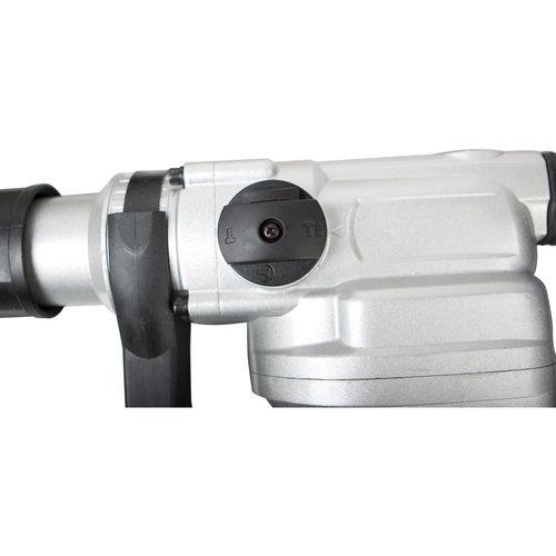 Scheppach Boorhamer DH1200MAX - 1050W | 9J | Incl koffer en beitels