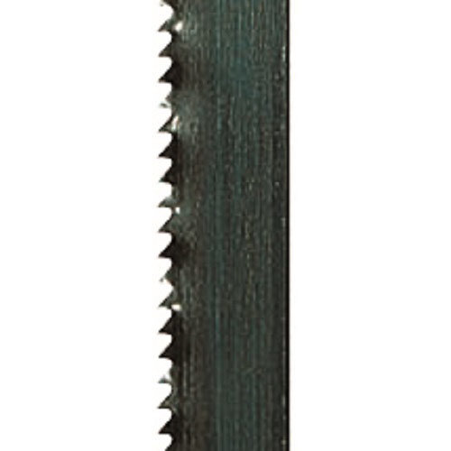 Scheppach Bandzaagblad 6/0,65/2100, 22 Z/Z - Geschikt voor RVS