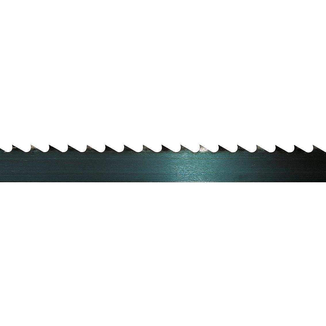 Scheppach Lintzaagblad 12x0,5x2360mm BASA3 -  4TPI   Geschikt voor RVS