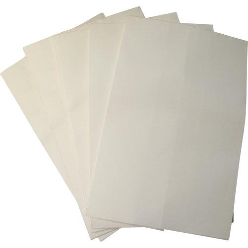 Scheppach Papieren Stofzakken voor de HA1000 - 5 stuks