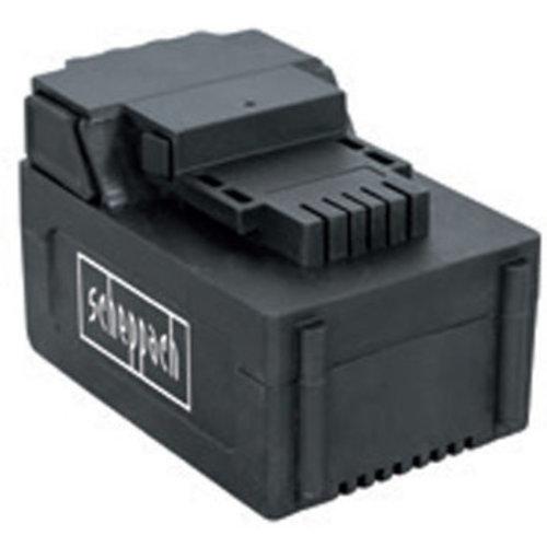 Scheppach Scheppach Batterij BP2A-Li36V - Geschikt voor de PL55Li