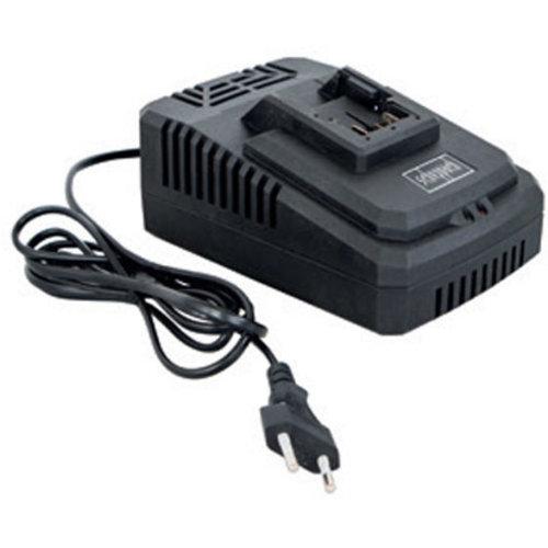 Scheppach Oplader BP2A-Li36V - Geschikt voor PL55Li batterij