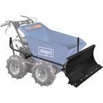 Scheppach Sneeuwschuiver geschikt voor DP3000