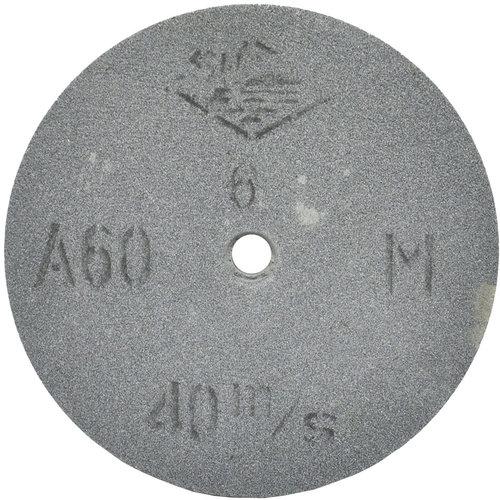 Scheppach Schuurschijf O200x25x16mm - Korrel 60