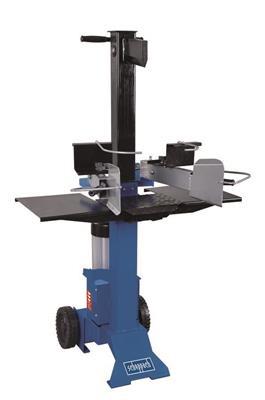 Scheppach Houtklover HL730 - 7ton | 400V | 2100W | 550mm