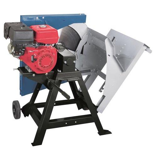 Scheppach Wipzaag HS 720B Benzinemotor– Ø700mm   12,2HP   9000W   4-takt   Lengte 1270