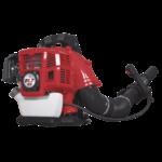 Scheppach Benzine Bladblazer LB5200BP rugdrager - 51.7cc | 2-takt | 1.9PK