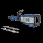 Scheppach Sloophamer AB1900 - 1900W | 230-240V | 60J - Incl. koffer en beitels