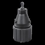 Scheppach Boorslijpmachine DBS800 – 4200tpm | 230V | 80W