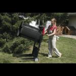Scheppach Rolzeef RS 400 - 360W | 20+10mm | 400/800cm