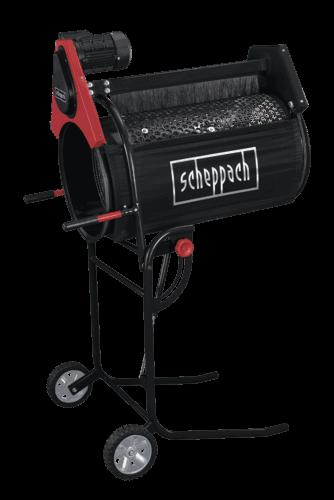 Scheppach Rolzeef RS 350 - 250W | 20+10mm | 400/800cm