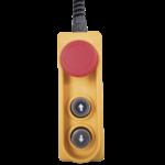 Scheppach Elektrische Takel HRS1000 - 230V | 1600W | tot 1000kg