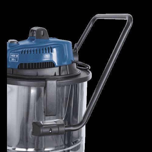 Scheppach Nat en droogstofzuiger ASP50ES - 50L | 1400W |