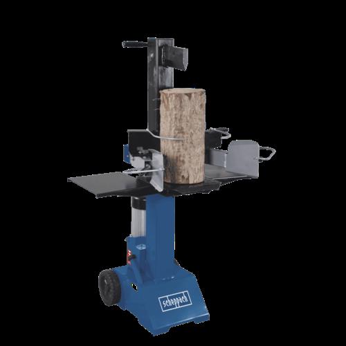 Scheppach Houtklover HL810 - 8ton | 400V | 3500W | 550mm