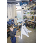 Scheppach Elektrische Takel HRS250 - 230V | 530W | tot 250kg