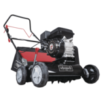Scheppach Benzine Verticuteermachine SC40P - 400 mm | 4-takt | 2,2kW