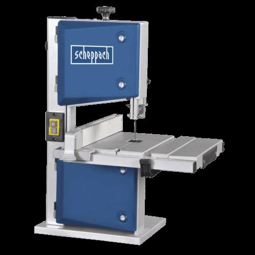 Scheppach Lintzaagmachine HBS30 – 230-240V | 350W | 1400mm
