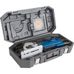 Scheppach Invalzaag PL285 - 600W | 89mm |  220-240V | + 3-delig extra zaagbladset
