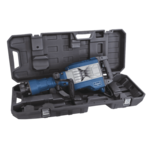 Scheppach Sloophamer AB1900 - 1900W | 230-240V | 60J | Incl. koffer en 4 beitels