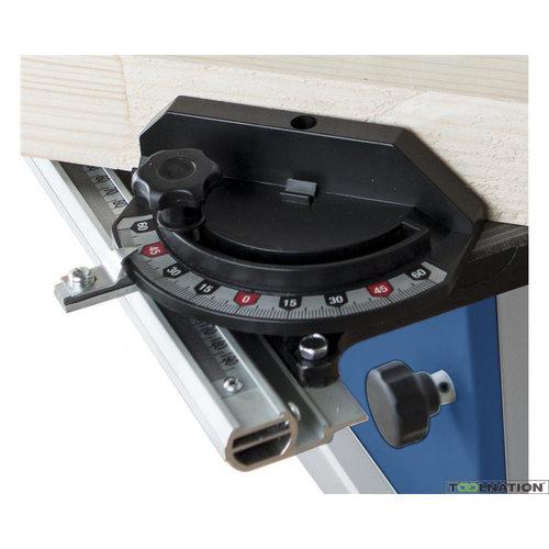 Scheppach Scheppach Verstekgeleider - Geschikt voor Basa1 vanaf 2018