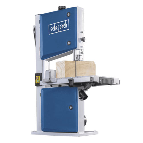 Scheppach Lintzaagmachine HBS261 – 220-240V | 500W | Incl. twee zaagbladen
