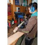 Scheppach Tafelboormachine DP16VLS - 230V | 500W | 3-16mm | incl. laser