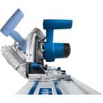 Scheppach Invalzaag PL75 - 210mm | 1600W | Zaagblad 1x 36T + 1x 72T