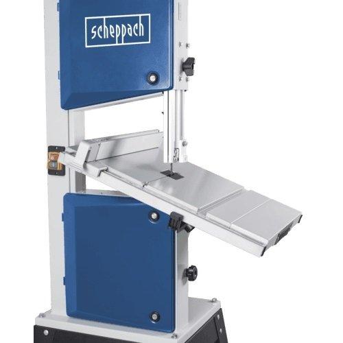 Scheppach Lintzaagmachine HBS400 - 230V | 740W | 2240mm | 175mm