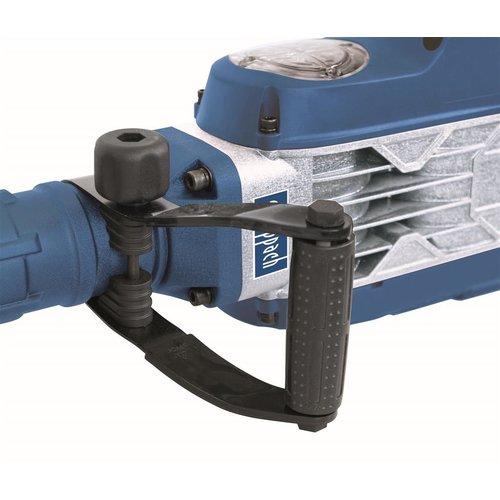Scheppach Sloophamer AB1700 - SDS-max | 1700W | 50J | In koffer