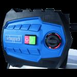Scheppach Houtdraaibank DM600VARIO - 550W | 600mm | Traploos verstelbaar