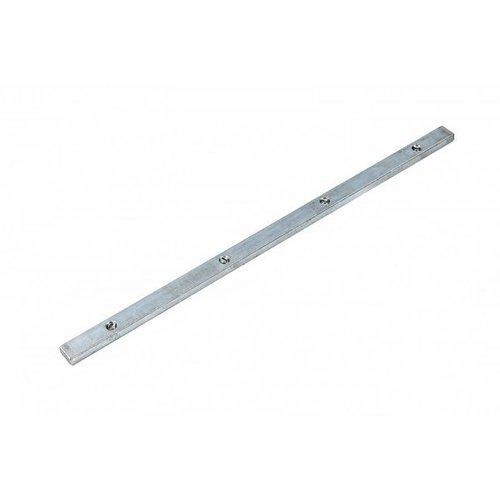 Scheppach Geleiderail 280cm - Geschikt voor de PL75 / PL55 - 140+140cm